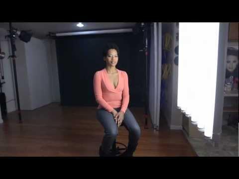 Diy Fluorescent Photography Studio Lighting – Part Ii