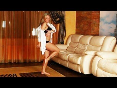 How To Striptease At Home. Learn A Lap Dance Choreography Step By Step For Your Boyfriend