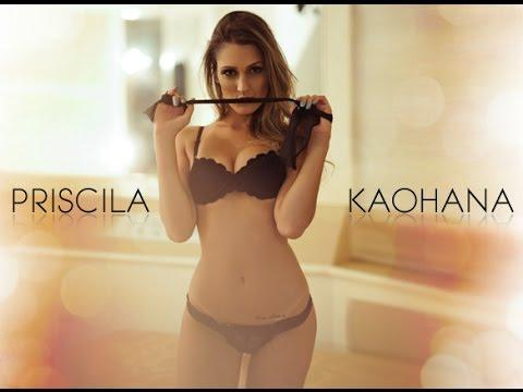 Priscila Kaohana | Part 1 | Sexy Super Models | Bikini Babes | Hot Photo Shoot | Bella Club