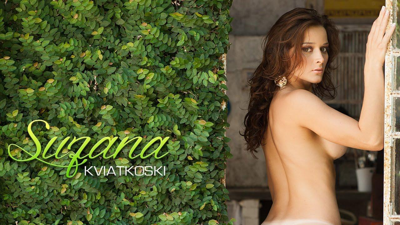 Suzana Kviatkoski | Part 2 | Sexy Super Models | Bikini Babes | Hot Photo Shoot | Bella Club
