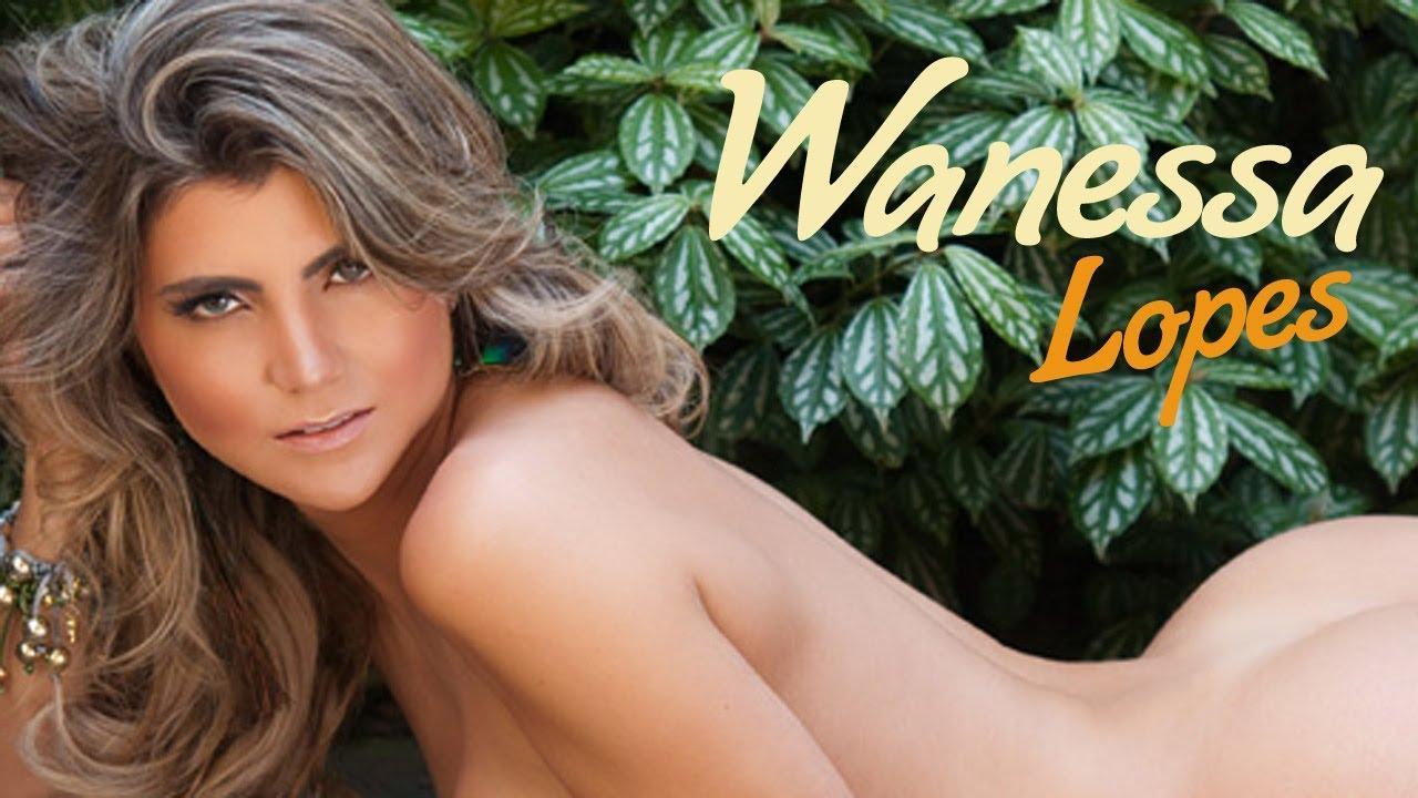 Wanessa Lopes | Part 2 | Sexy Super Models | Bikini Babes | Hot Photo Shoot | Bella Club