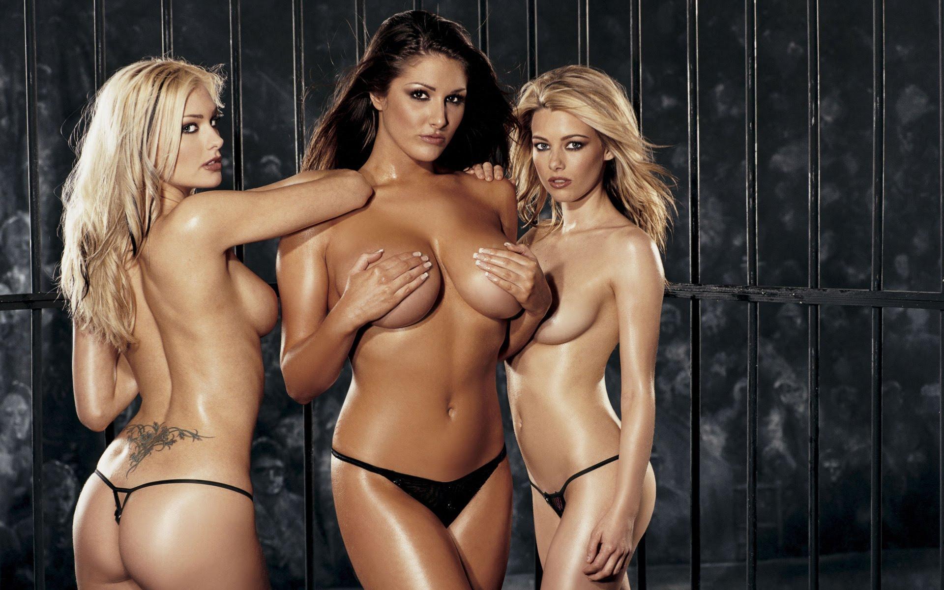 Beautiful Girls Academy; Beautiful Bikini And Lingerie Girls (Watch HD)