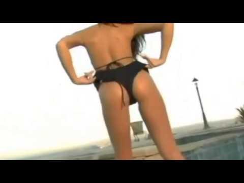 Beautiful Girls Academy; Beautiful Bikini Girl Series – Bikini Show In The Open Air