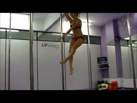 Hottest-pole-dance-ever