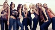 Behind The Shoot La Models New Faces Video 2013