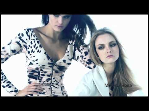 Brazilian Sexy Model Caroline Trentini  Isabeli Fontana  Thairine Garcia