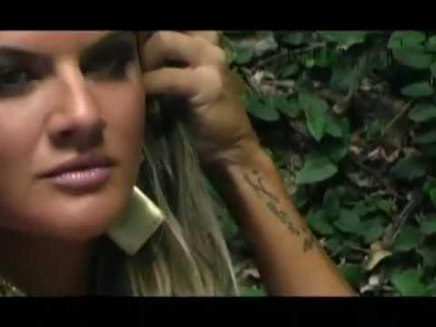 Sexy Brazilian Model Mirella Santos Fashion Photoshoot