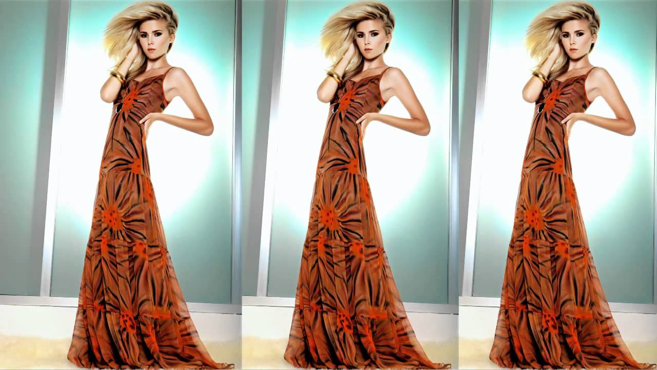 High Fashion Look Book Photo Shoot For Designer Tristan  Trista