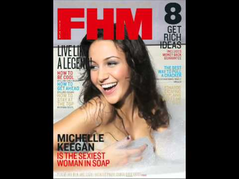 Michelle Keegan Is The Sexiest Woman In Soap