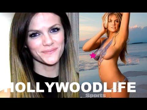 Brooklyn Decker Gushes Over Kate Upton Si Swimsuit Cover