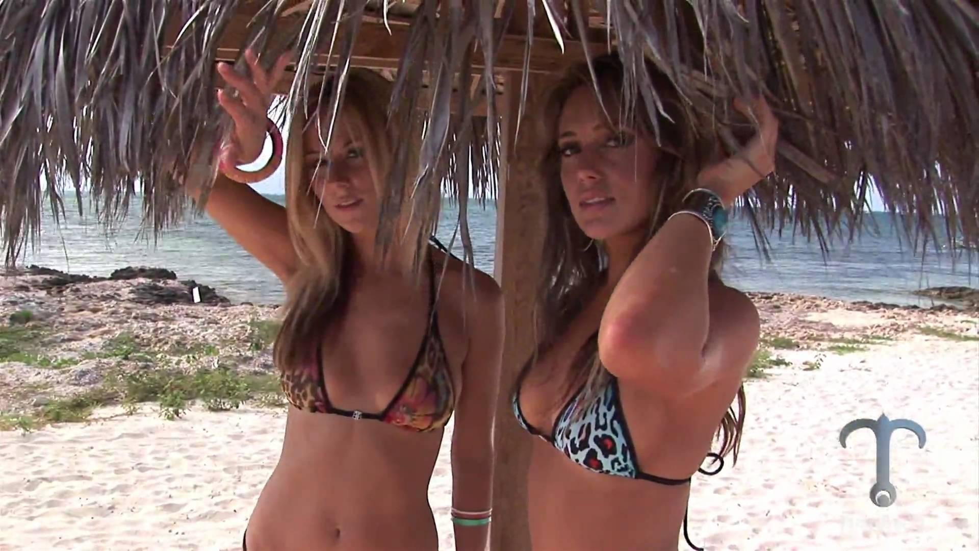Sexy Micro Bikini Models – Teenyb
