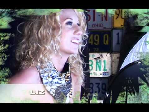 2012 Glamour Shoot 1 – Behind The Scenes Model Photo Shoot