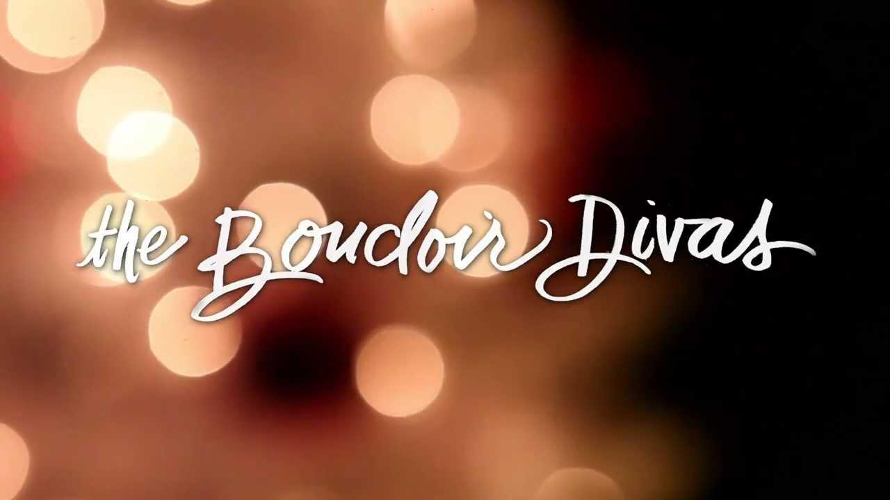 Make This Holiday Your Sexiest With The Boudoir Divas – Sexy Christmas Commercial