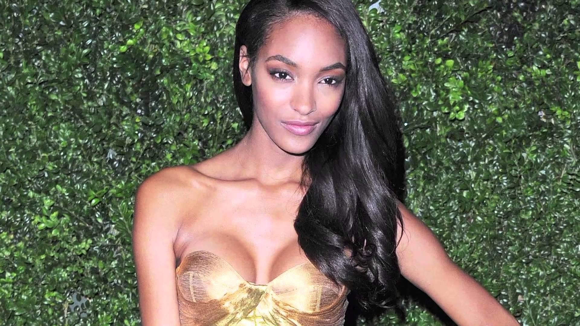 Jourdan Dunn London Fashion Week 2013 Sexiest Model