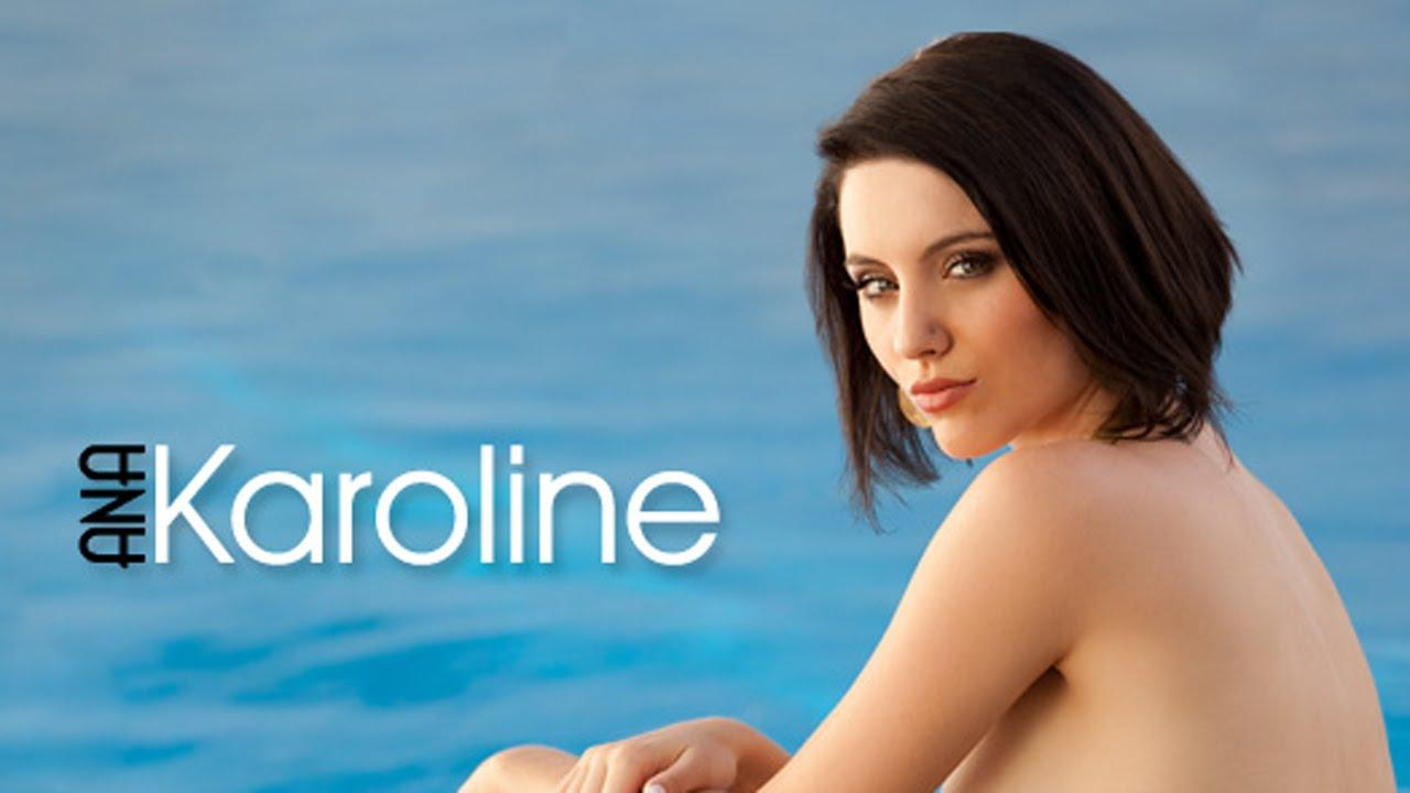 Ana Karoline | Part 1 | Sexy Super Models | Bikini Babes | Hot Photo Shoot | Bella Club