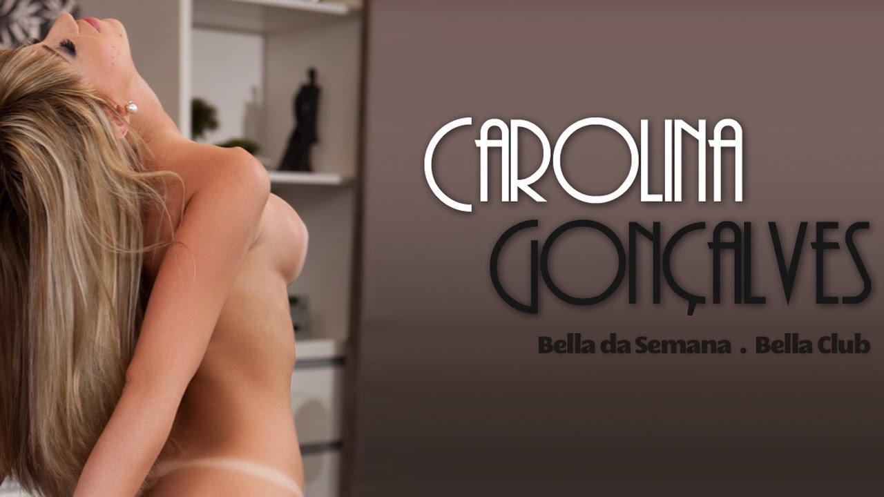 Carolina Goncalves   Part 1   Sexy Super Models   Bikini Babes   Hot Photo Shoot   Bella Club