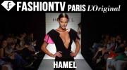 Hamel Fashion Show | Funkshion Fashion Week Miami Beach 2015 | FashionTV