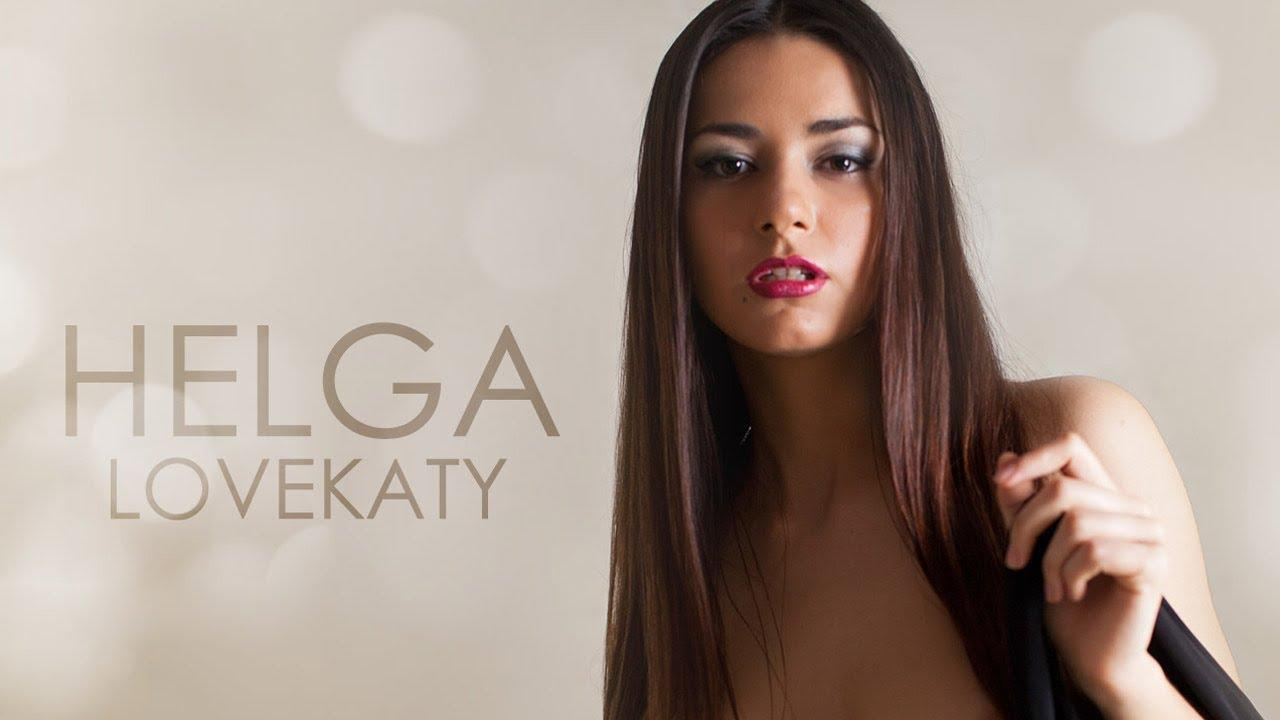 Helga Lovekaty | Sexy Super Models | Bikini Babes | Hot Photo Shoot | Bella Club