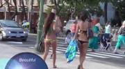 ✔ OTA – Sexy & Crazy Hot Babes in Bikinis ★HD★ at Waikiki Beach! 2012-08-15