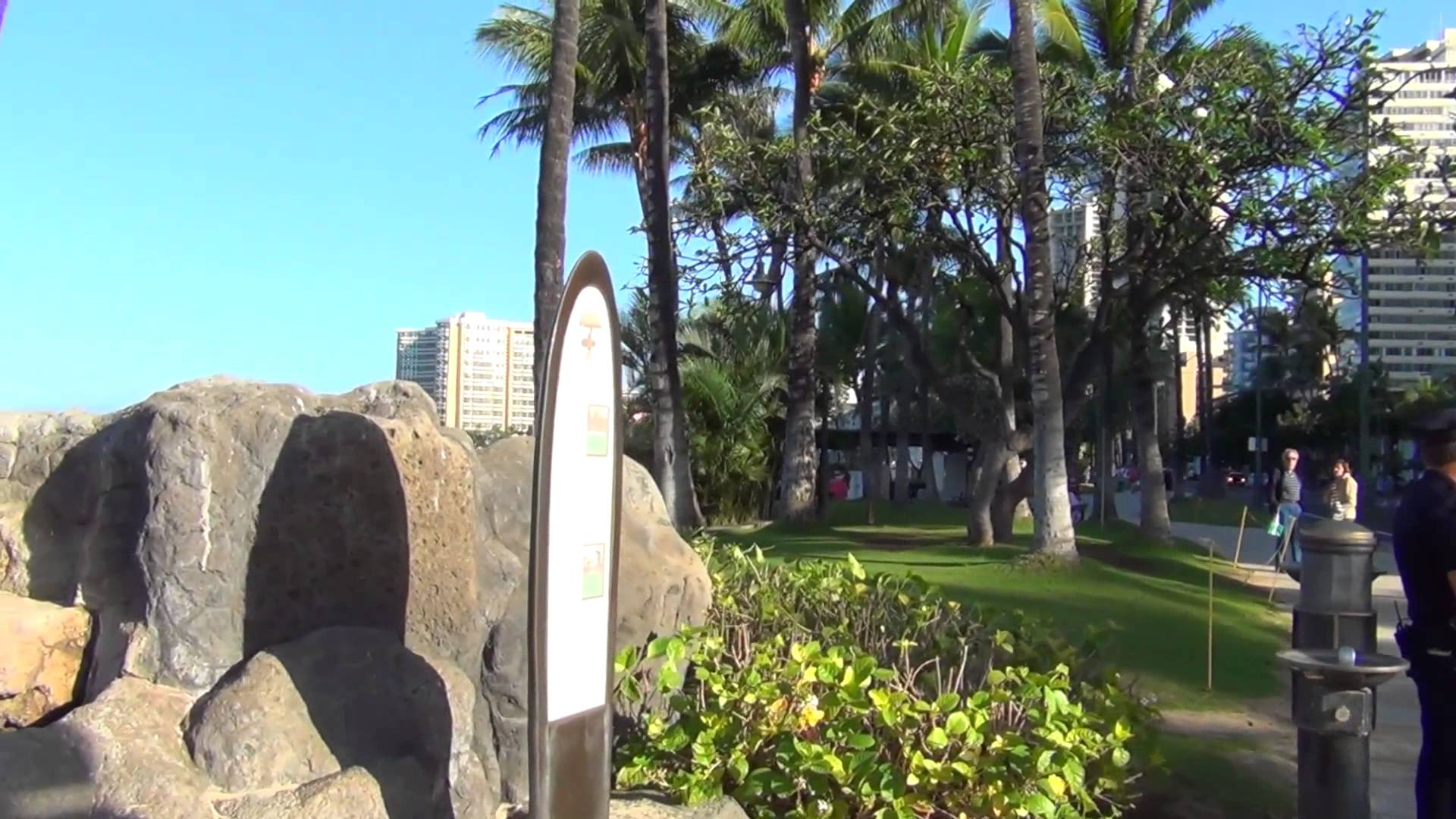 ✔ OTA – Waikiki Marine ★HD★