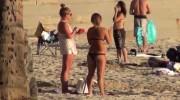 ✔ OTA – Sexy Babes in Bikinis ★HD★ at Waikiki Beach!