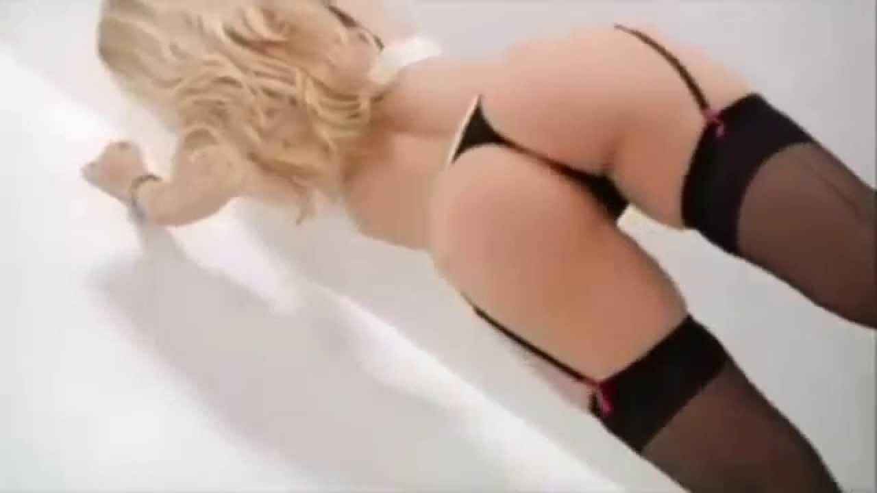 Beautiful Girls Academy; Beautiful Bikini Girl Series – Hot Blonde Girl In Bikini Show