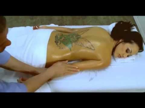 Beautiful Girls Academy; Body Sensual Massage V2