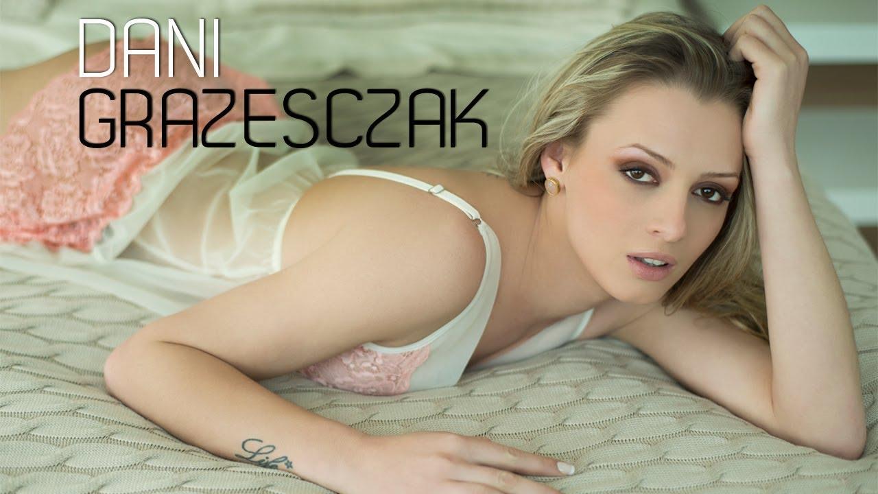 Dani Grzesczak | Part 2 | Sexy Super Models | Bikini Babes | Hot Photo Shoot | Bella Club