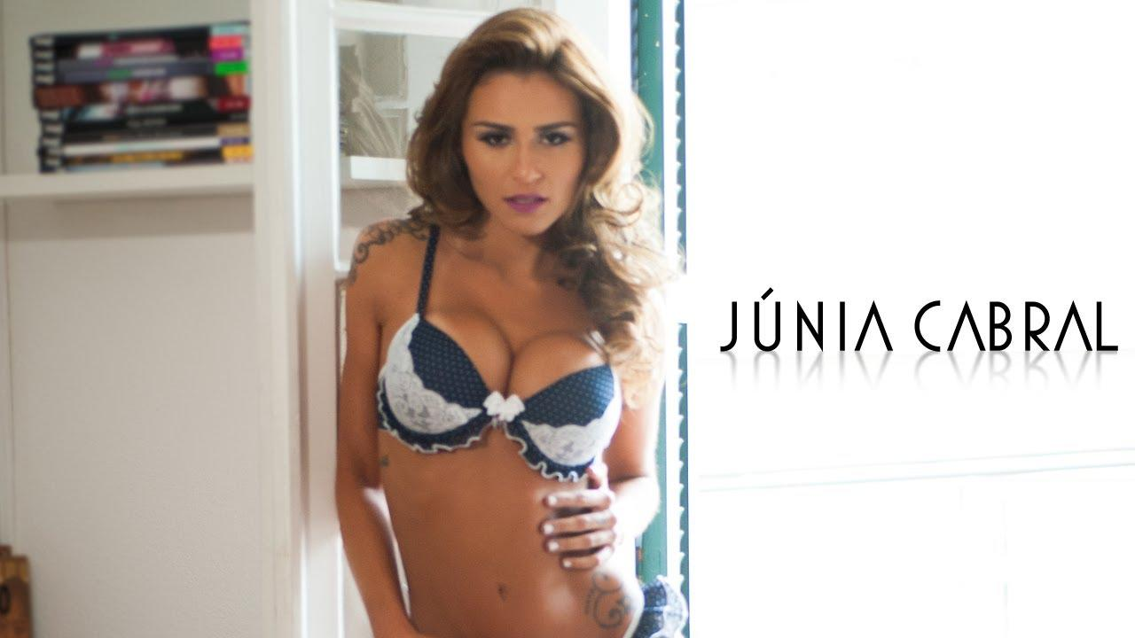 Junia Cabral | Sexy Super Models | Bikini Babes | Hot Photo Shoot | Bella Club