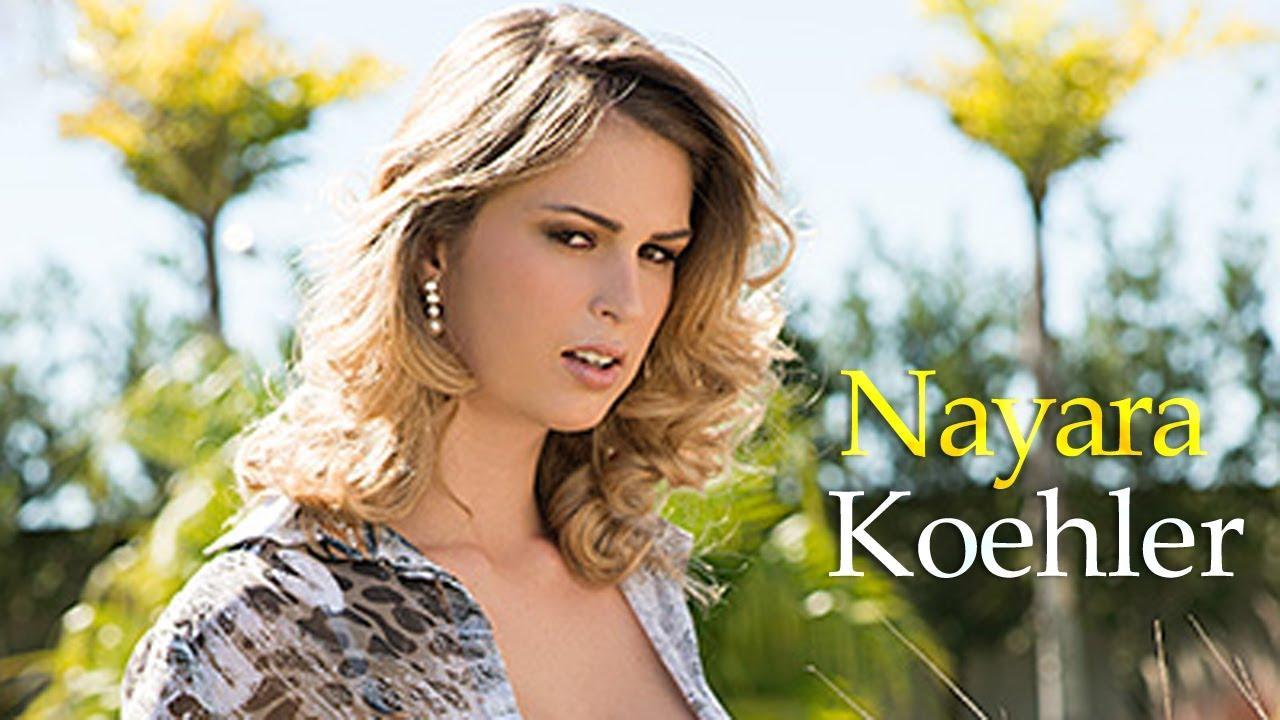Nayara Koehler | Part 1 | Sexy Super Models | Bikini Babes | Hot Photo Shoot | Bella Club
