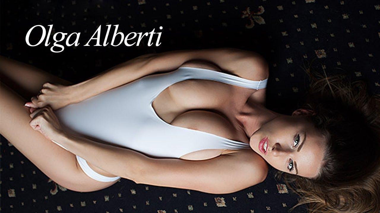Olga Alberti | Sexy Super Models | Bikini Babes | Hot Photo Shoot | Bella Club